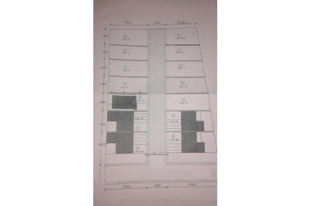 Dijual Rumah Cluster Lokasi Strategis di Pondok Ranji Dekat Bintaro Tangsel 7284289