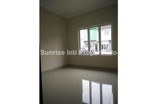 Dijual Rumah Cluster Lokasi Strategis di Pondok Ranji Dekat Bintaro Tangsel 7284288