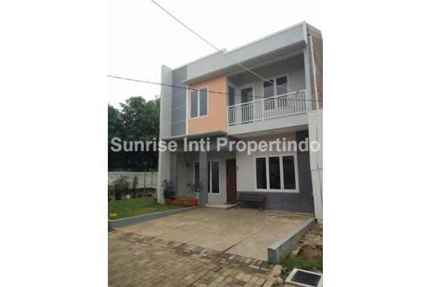 Dijual Rumah Cluster Lokasi Strategis di Pondok Ranji Dekat Bintaro Tangsel 7284292