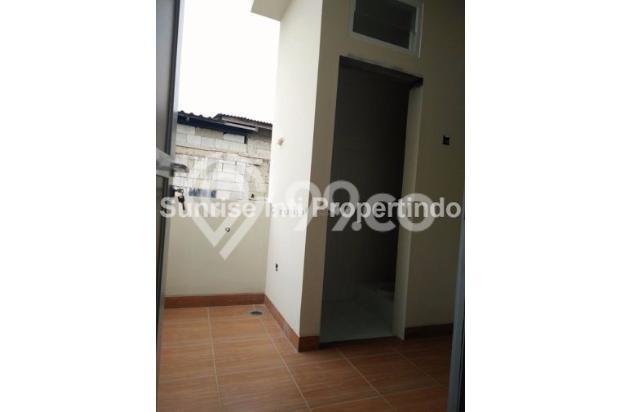 Dijual Rumah Cluster Lokasi Strategis di Pondok Ranji Dekat Bintaro Tangsel 7284294