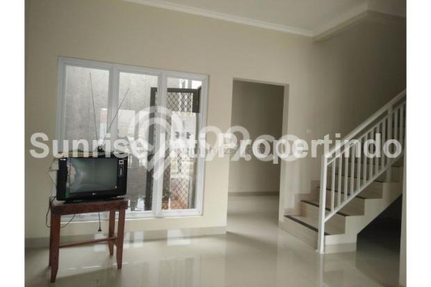 Dijual Rumah Cluster Lokasi Strategis di Pondok Ranji Dekat Bintaro Tangsel 7284295