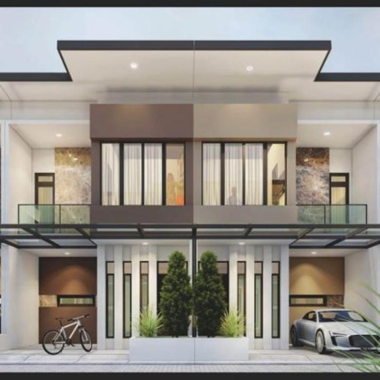 Dijual Rumah Perumahan Baru Dikawasan Bintaro