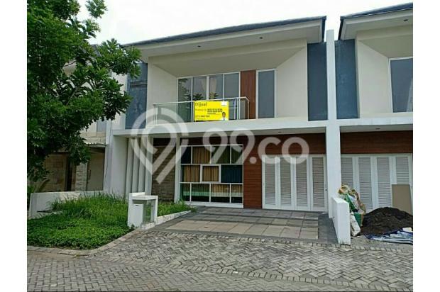 Royal Residence Main Road Raya Kembar Utama Garasi Carport Luas Siap Huni 21844333