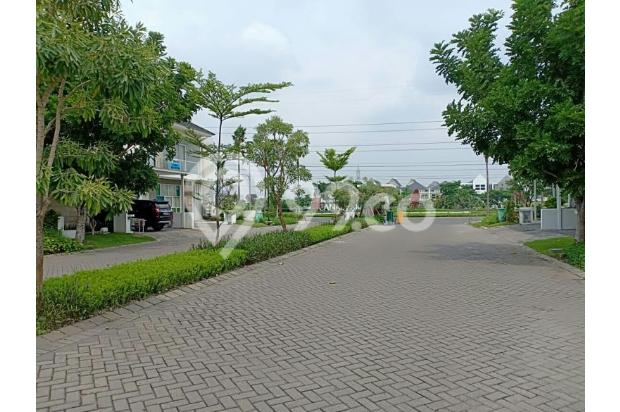 Royal Residence Main Road Raya Kembar Utama Garasi Carport Luas Siap Huni 21844334