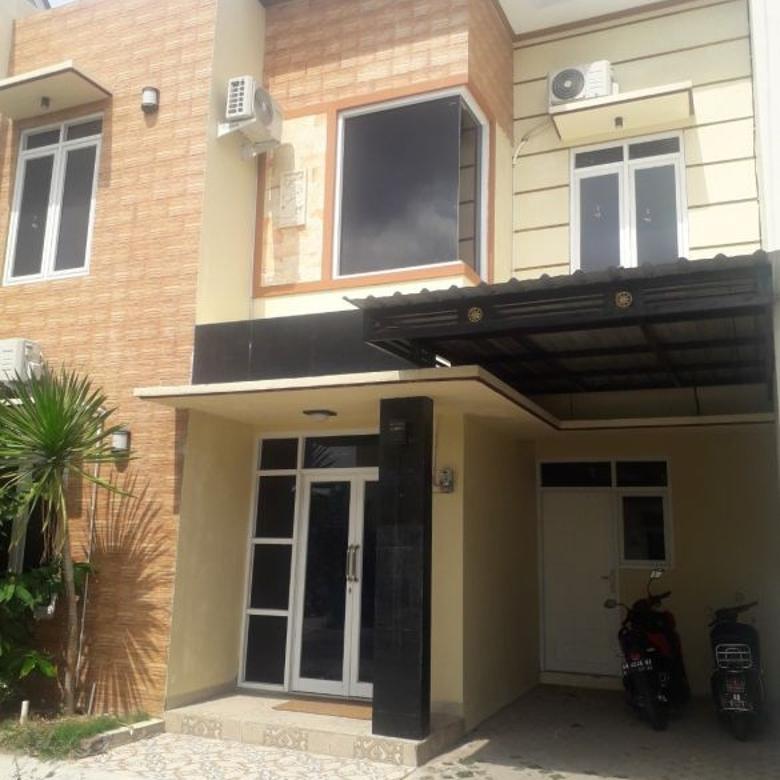 Rumah 5kt tengah kota untuk cocok homstay dekat tugu malioboro