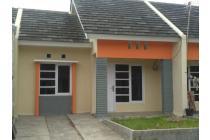 rumah di jual murah design cantik
