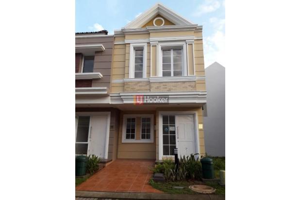 Rumah Di Cluster Amarillo Village Dijual 17825660