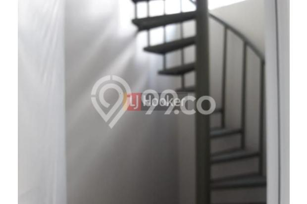 Rumah Di Cluster Amarillo Village Dijual 17825659
