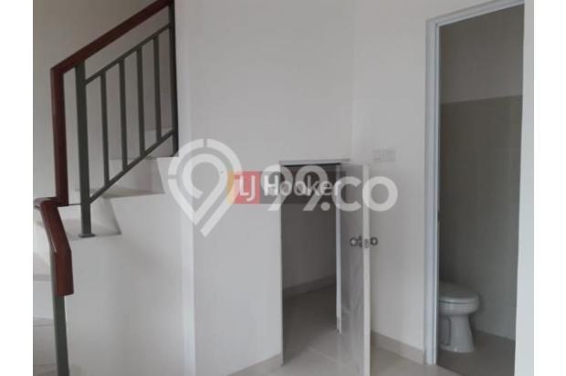 Rumah Di Cluster Amarillo Village Dijual 17825663