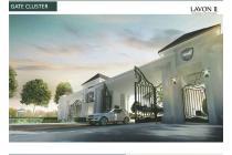 Lavon 2 Park Home rumah indah New City Tangerang