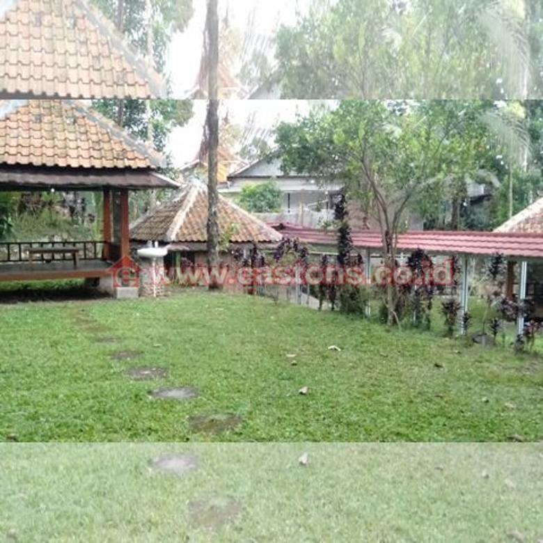 Disewakan Rumah Makan di Jl. Raya Baturaden (PW000166)
