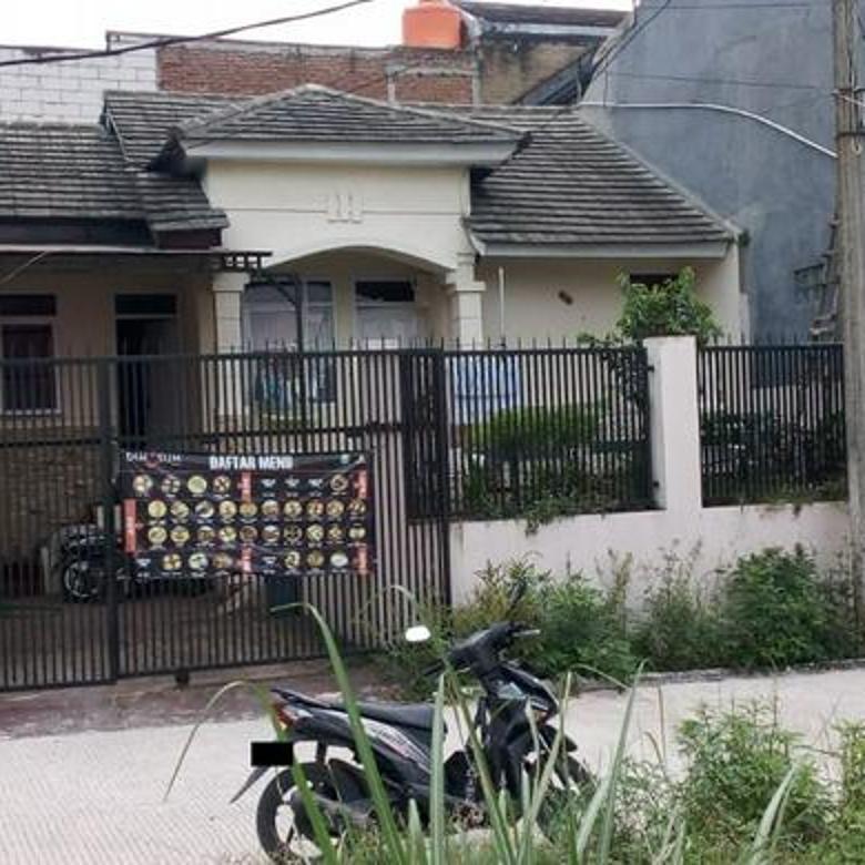 Rumah Siap Huni di Cimareme Indah