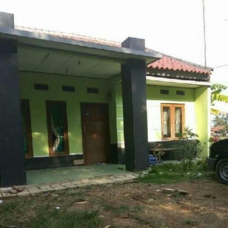 Rumah amat sangat luas dan amat murah di karawang