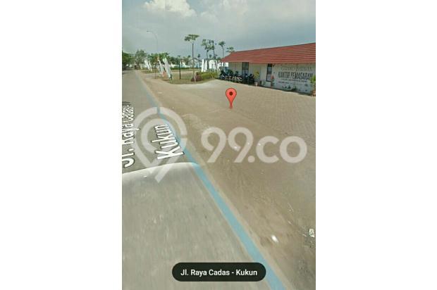 Grand Batavia cadas kukun 2lantai Dp 20kali Tangerang 15423407