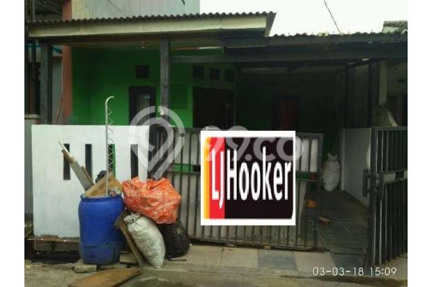 Rumah murah perum pondok ungu cluster cendrawasih 16577405