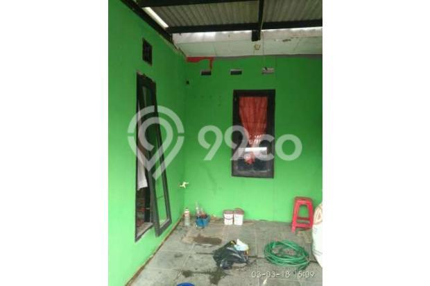 Rumah murah perum pondok ungu cluster cendrawasih 16577404