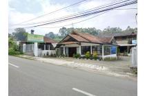 Dijual Tempat Usaha Strategis Sersan Bajuri Bandung
