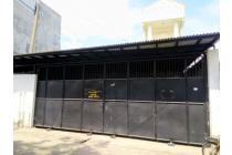 Rumah Gudang Di jalan Gading Surabaya pusat