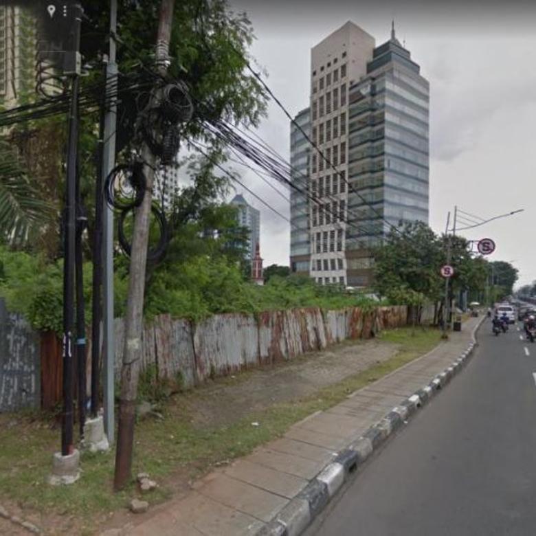 Tanah-Jakarta Pusat-1