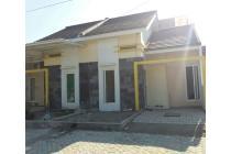 Rumah Minimalis di New Green Hill