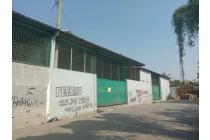 Gudang Full Bangunan di Area Dadap, Nego Sampai Deal