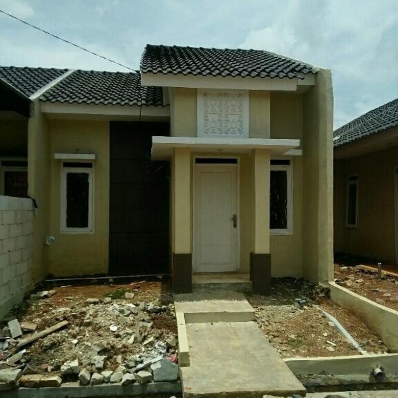 Rumah dijual bersubsidi Balaraja Tangerang dkt Cikupa Jatake