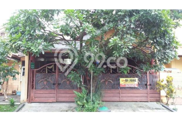 Rumah terawat di pondok blimbing indah Araya Kota Malang lokasi strategis 16049695