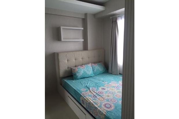 Apartemen Bassura City Type Studio tower Alamanda lt. 18 view kolam renang 14317067