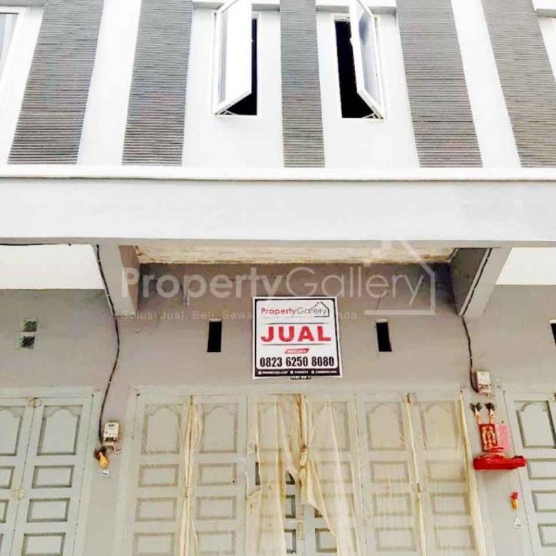 Ruko Komplek Rahayu Bodhi City (Jalan Pukat Banting I) Medan