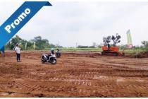 Rp50jt Tanah Dijual