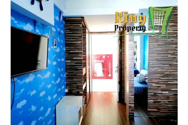 Rp310jt Apartemen Dijual