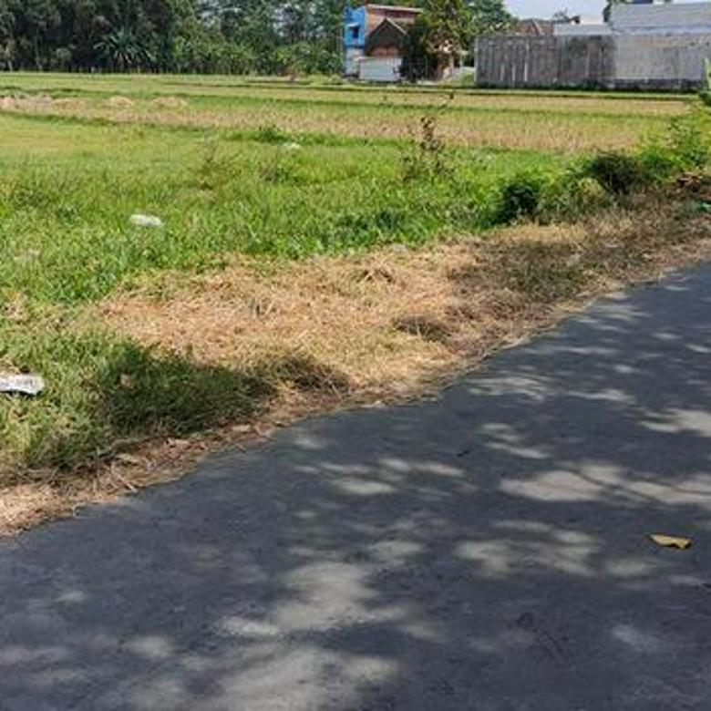 Segera Miliki Kavling Tanah Hanya 5 Menit ke Bandara Adisucipto