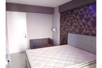 Dijual Apartemen Bassura City STUDIO Furnished