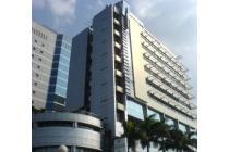 Ruang Kantor di Datascrip Building, Kemayoran - Jakarta