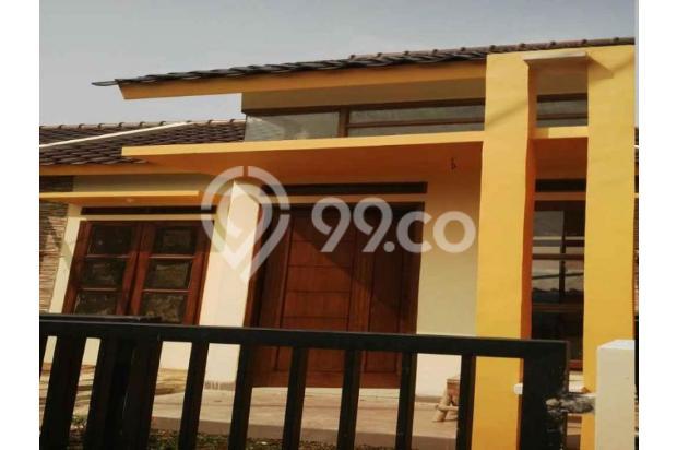 Beli Rumah 500 Jutaan di Cilodong, Rumah Siap Huni 16226799