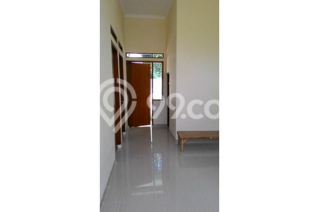 Beli Rumah 500 Jutaan di Cilodong, Rumah Siap Huni 16226801