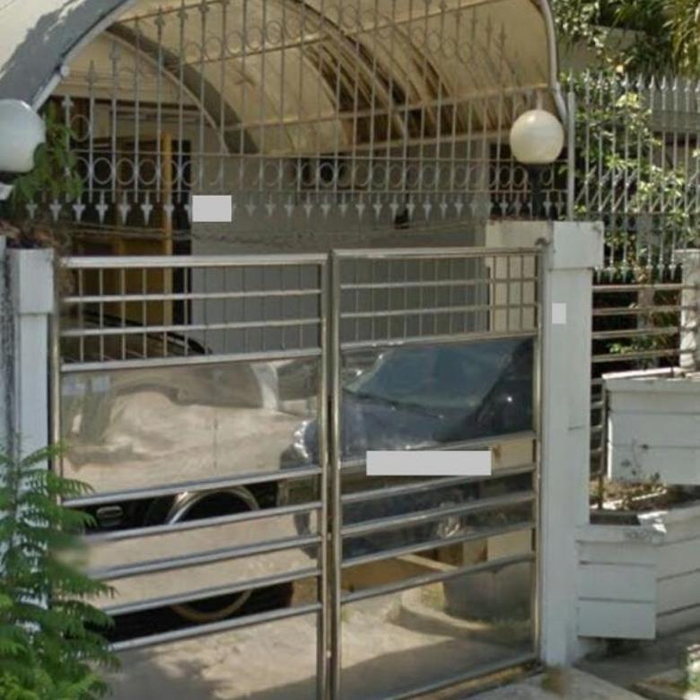 Rumah Minimalis NyamanBerlokasi Strategis Daerah Dharmahusada