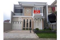 Brand New! Modern Stylish House At Woodland Citraland 2FLOOR