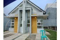 Rumah dengan konsep rumah tumbuh, Cibubur Country