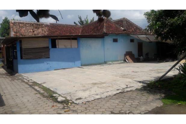 Rp338jt Tanah Dijual