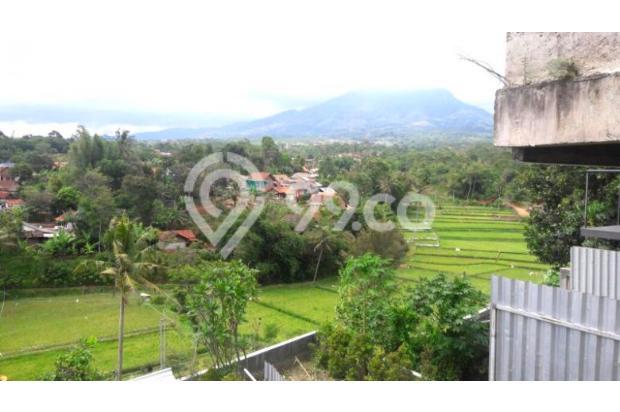 Dijual Rumah Strategis di Villa Bandung Indah Bandung 13103794