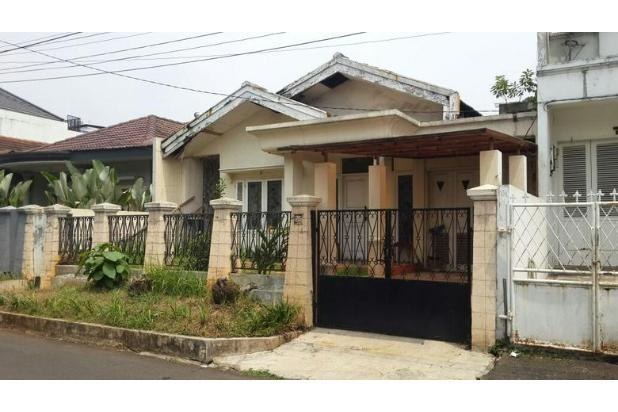 Rp6,94mily Rumah Dijual