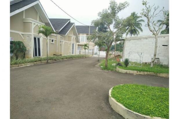 Rumah dijual cianjur murah strategis aman 12396930