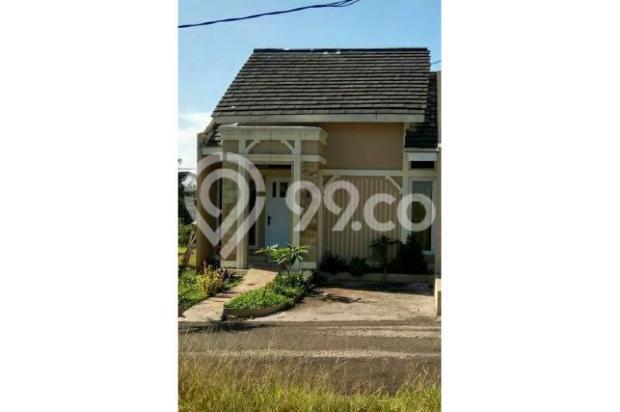 Rumah dijual cianjur murah strategis aman 12396929
