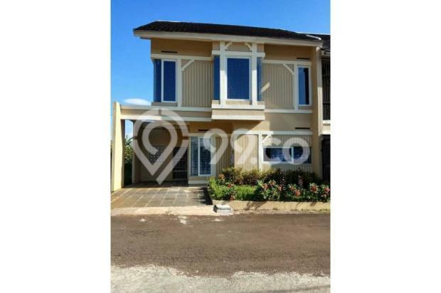 Rumah dijual cianjur murah strategis aman 12396935
