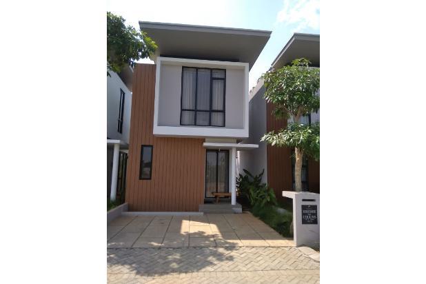 Rp972jt Rumah Dijual
