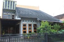 Rumah mewah siap huni di utara tvri YOGYAKARTA