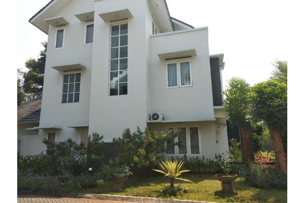 Rp8,6mily Rumah Dijual