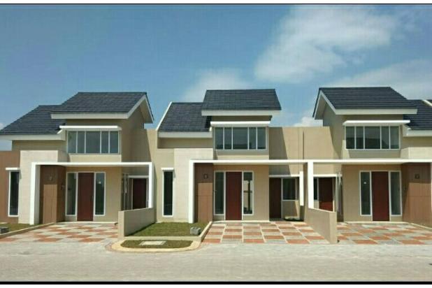 Rp573jt Rumah Dijual