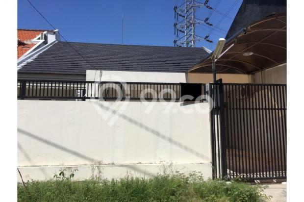 rumah dijual wilayah tenggilis mejoyo 7670500
